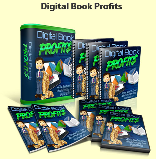 Digital Book Profits